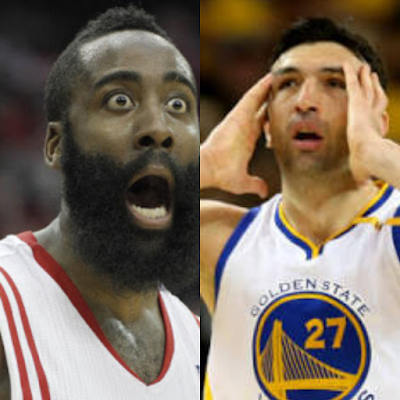 Anti Harden and Pachulia Rules Will be in Effect This ...