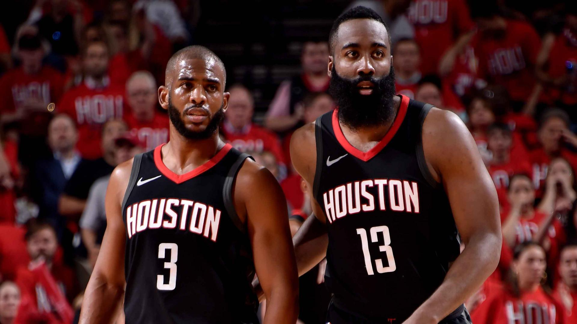 the rockets struggles what is hindering houston powcast sports